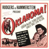 Original Soundtrack: Oklahoma! [Hallmark 2]