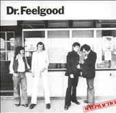 Dr. Feelgood (Pub Rock Band): Malpractice