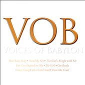 Voices of Babylon: VOB