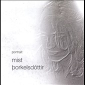 Portrait Mist _orkelsdottir