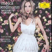 Mostly Mozart / Mojca Erdmann