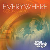 Geron Davis: Everywhere