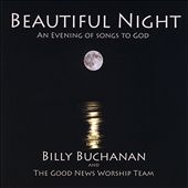 Billy Buchanan: Beautiful Night