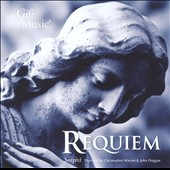 Requiem / Works by Da Victoria, Duggan, Pearsall and Byrd