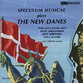 Speculum Musicae plays The New Danes