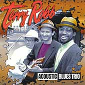 Terry Robb: Acoustic Blue
