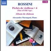 Rossini: Complete Piano Music, Vol. 4 
