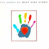 Various Artists: The Songs of West Side Story