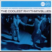 Various Artists: The Jazz Club: Coolest Rhythm & Blues