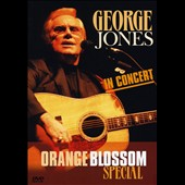 George Jones: In Concert: Orange Blossom Special