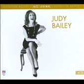 Judy Bailey (Jazz): Jazz Legends [Box] *
