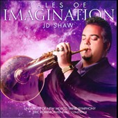 Tales of Imagination / JD Shaw
