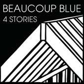 Beaucoup Blue: 4 Stories [Slipcase]