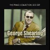 George Shearing: The Essential Recordings