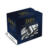 Various Artists: Idols Male