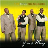 The Soul Messengerz: Grace & Mercy
