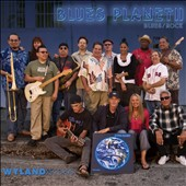Wyland Blues Planet Band: Blues Planet, Vol. 2 [Digipak]