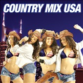 Various Artists: Country Mix USA [Digipak]