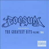 Foesum: Greatest Hits, Vol. 2