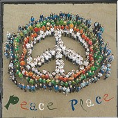 Peter Siegel: Peace Place
