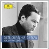 Dietrich Fischer-Dieskau: Voice of the Century