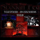 The Lord Weird Slough Feg: Twilight of the Idols/Down Among the Deadmen/Traveller [Box] *