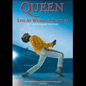 Queen: Live at Wembley '86 [2 DVD]