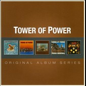 Tower of Power: Original Album Series [Box]