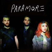 Paramore: Paramore