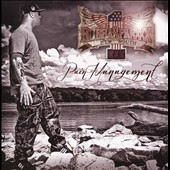 Bubba Sparxxx: Pain Management