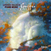 Griffes: Piano Music / Garrick Ohlsson, piano