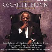 Oscar Peterson: Tribute