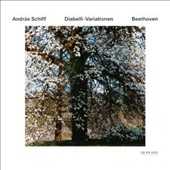 Beethoven: Diabelli Variations / András Schiff, piano