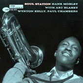 Hank Mobley: Soul Station [Bonus Track] [Remastered]