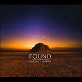 David Helpling/Jon Jenkins: Found [Digipak] *