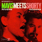 Mavis Rivers: Meets Shorty Rogers [Limited Edition] [Remastered]