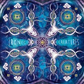 Various Artists: Ironic Creatures: Compiled By Izzy & Cosinus
