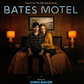 Original Soundtrack: Bates Motel [8/25]