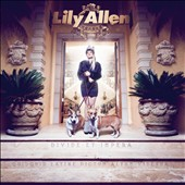 Lily Allen: Sheezus [Deluxe Edition] [PA] [Digipak]