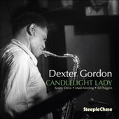 Dexter Gordon: Candlelight Lady