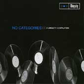 Various Artists: No Categories, Vol. 1: Ubiquity Compilation