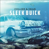 Collier & Dean: Sleek Buick