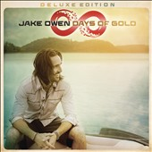 Jake Owen: Days of Gold [Deluxe Edition] *