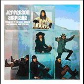 Jefferson Airplane: Family Dog at the Great Highway, San Francisco, June 11, 1969