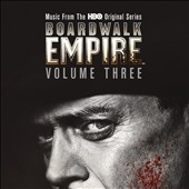 Original Soundtrack: Boardwalk Empire, Vol. 3: Music from HBO Series