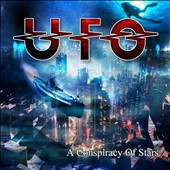 UFO: A Conspiracy of Stars [Digipak] [Limited] *