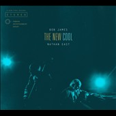 Nathan East/Bob James: The  New Cool