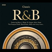 Various Artists: Classic R&B [Rhino]