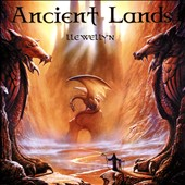Llewellyn (New Age): Ancient Lands *