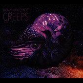 Indian Handcrafts: Creeps [10/2] *